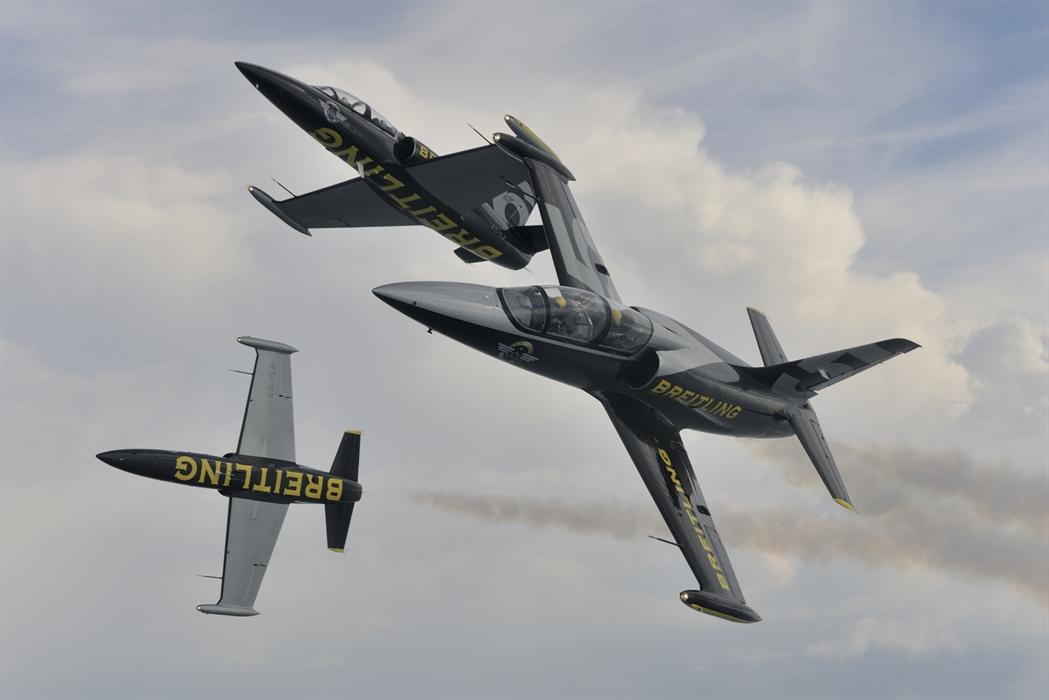Blackpool Air Show