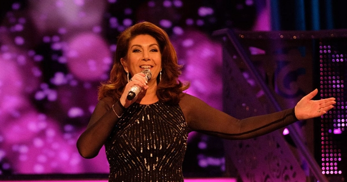 Jane McDonald Live in Concert