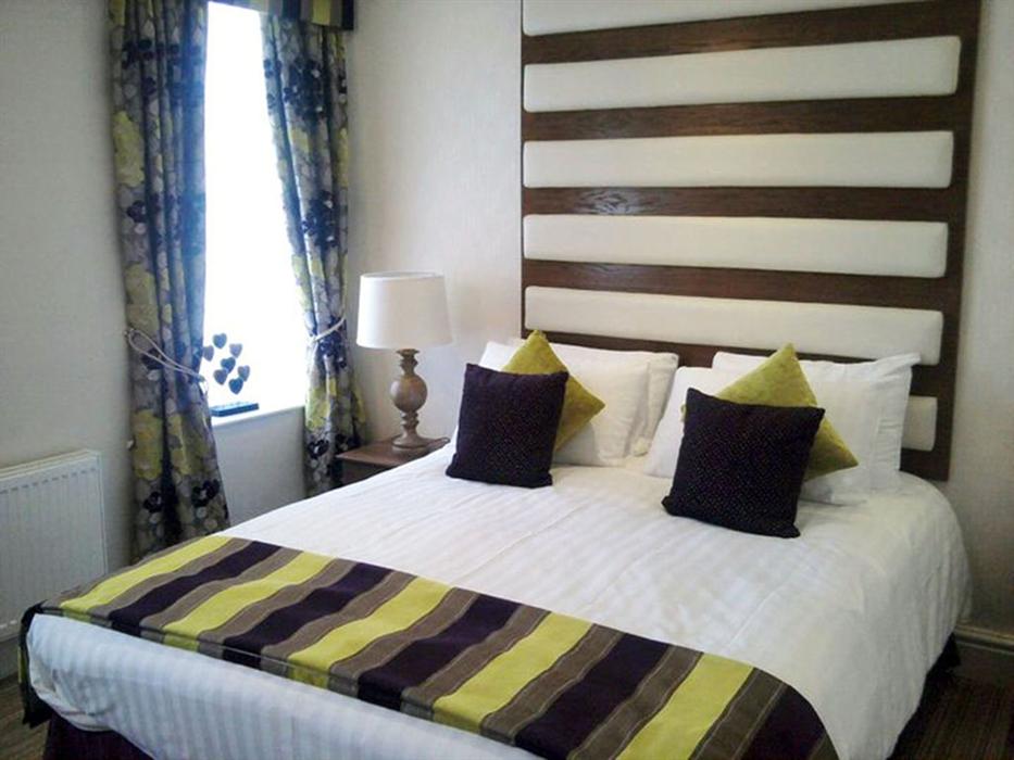 Ruskin Hotel, Blackpool