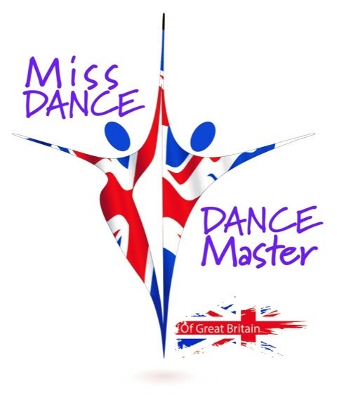 Miss Dance and Dance Master of Great Britain