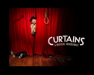 Curtains: A Musical Whodunnit