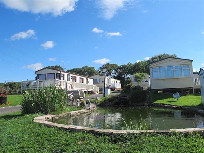 Wardleys Creek