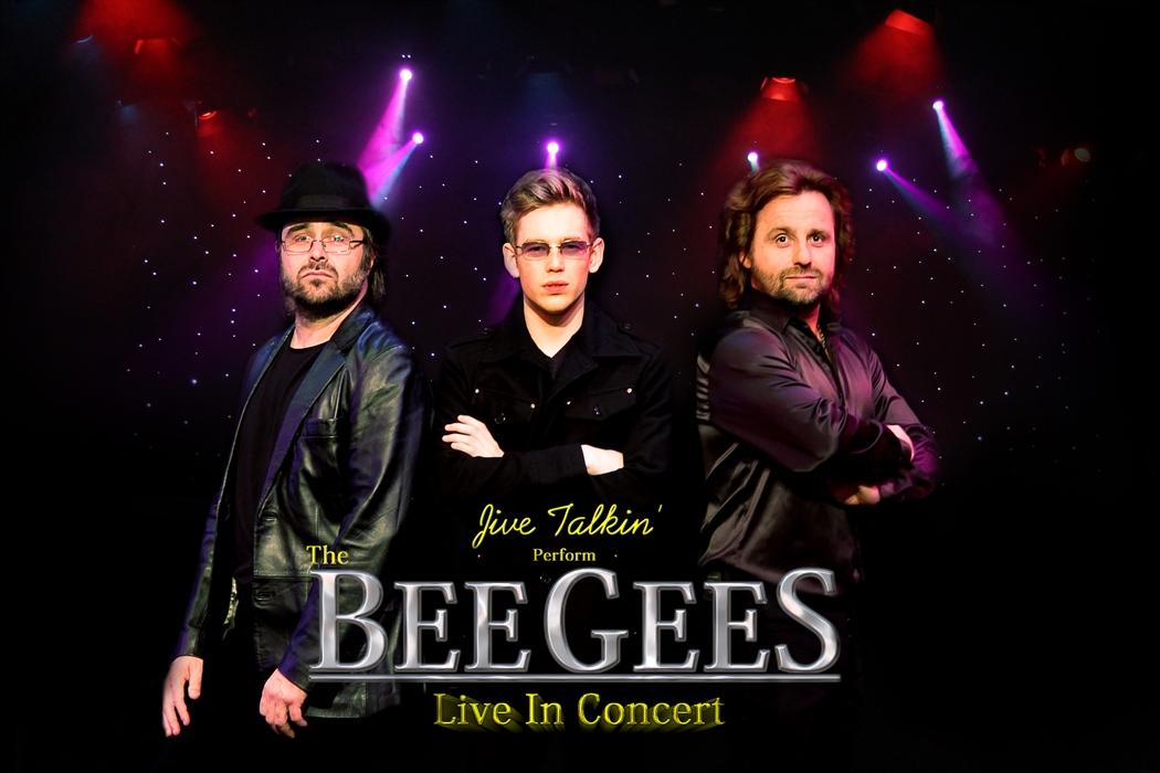 Jive Talkin' - Bee Gee's Live in Concert