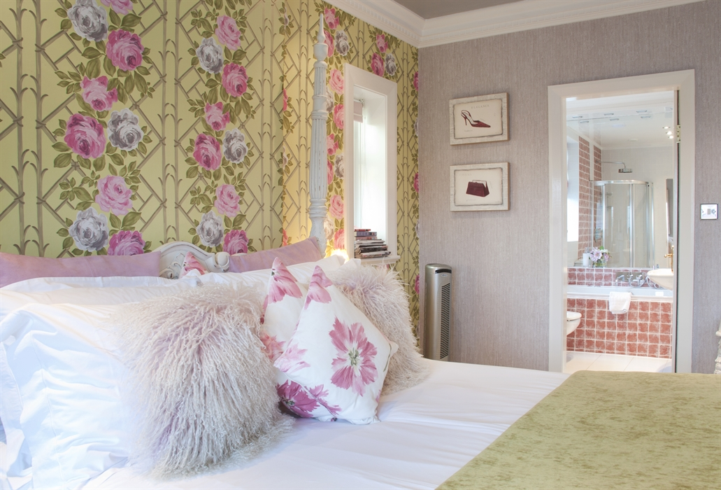 Blackpool Boutique B&B Number One bedroom
