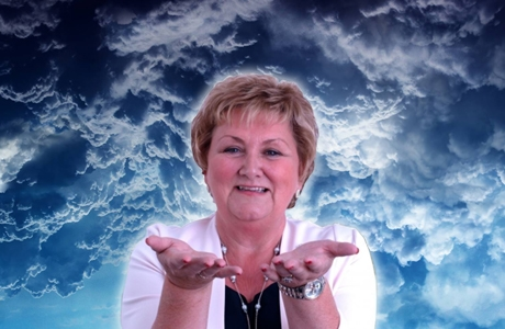 Jeanette Greenough: Spiritual Medium