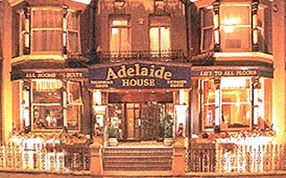 Adelaide House