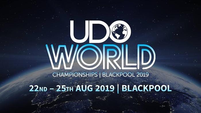 UDO World Championship 2019