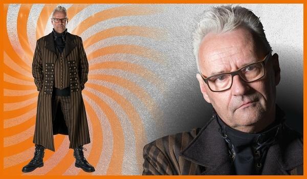 Ken Webster - Outrageous Comedy Hypnotist