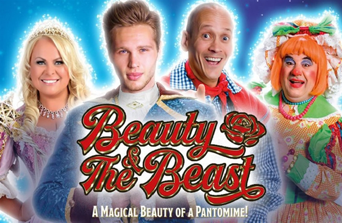 Beauty and the Beast at the Grand Theatre