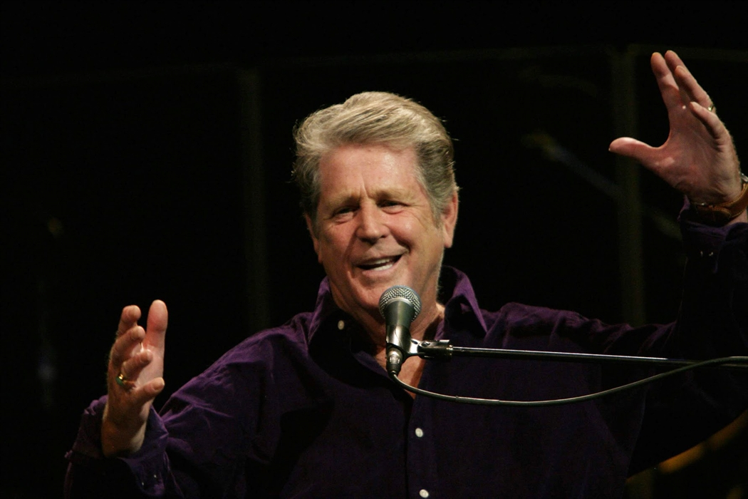 Brian Wilson's Good Vibrations, Greatest Hits Tour