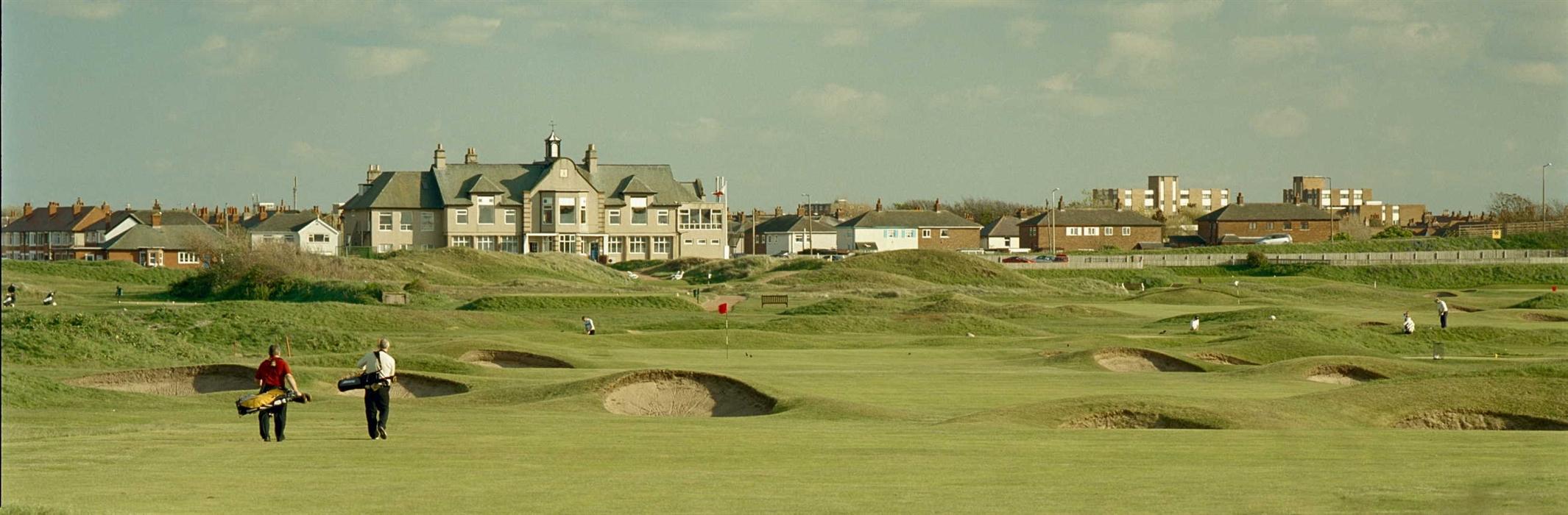 Old Links Golf Club