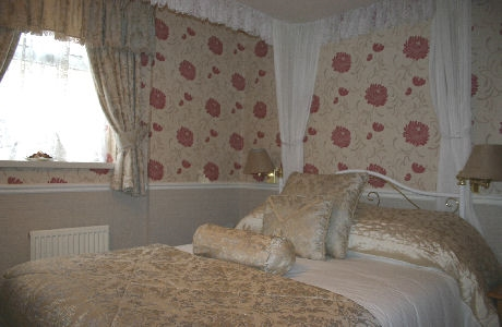 Blackpool Guest House Accommodation - Abbey Lodge