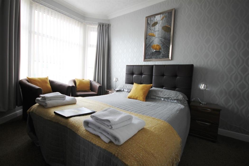 The Almeria Hotel