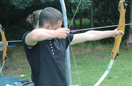 Archery, Impact Blackpool