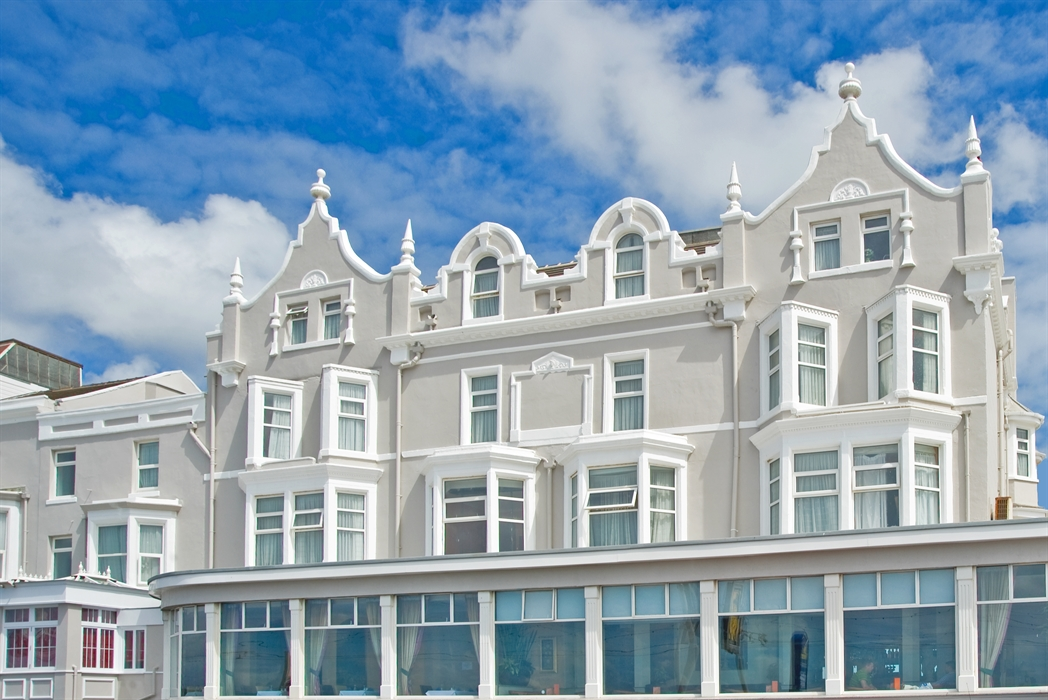 The Coast Hotel Blackpool