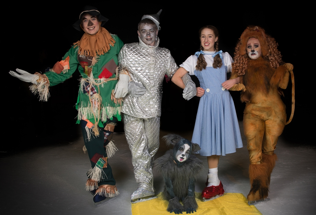 Wizard of Oz on Ice