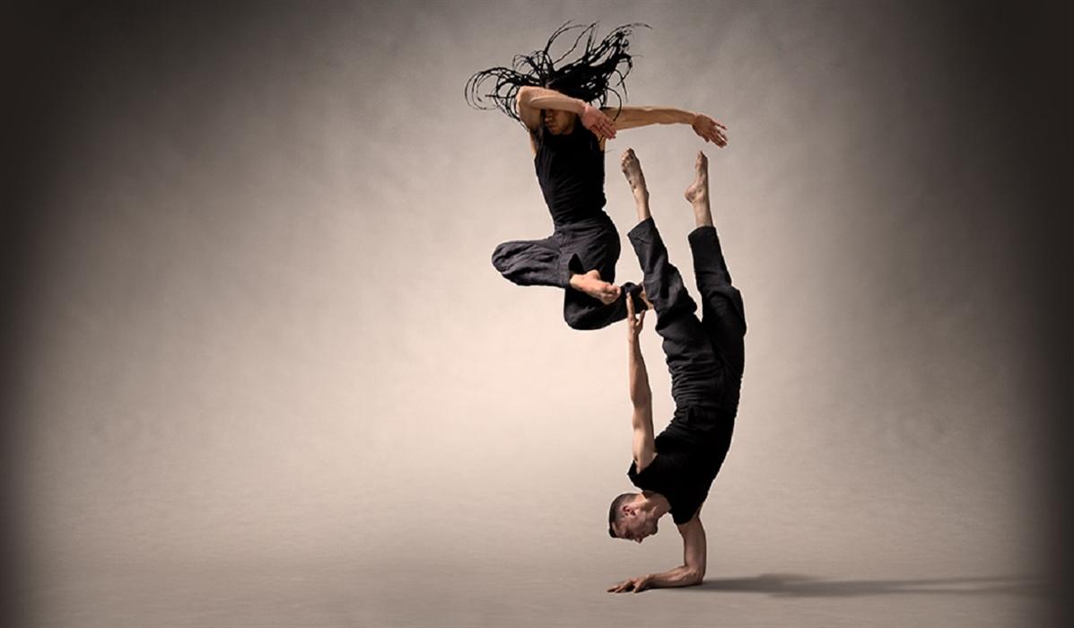 Deluxe - BalletBoyz