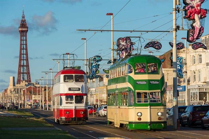 Heritage Tram Tours