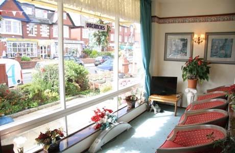 Blackpool Accommodation - Beauchief