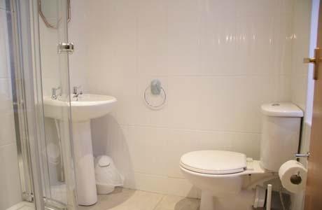 Beauchief Bathroom