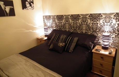 Blackpool Accommodation - Tamarind Cove Double Room