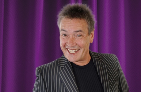 Billy Pearce – Rock with Laughter Special!