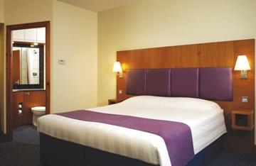 Premier Inn Blackpool East