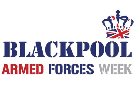 Blackpool Events - Armed Forces Week