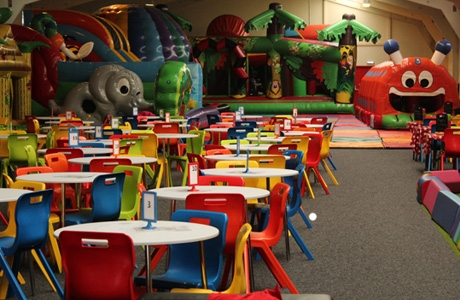 Bounce Play Centre