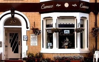 Blackpool guest house - Cameo