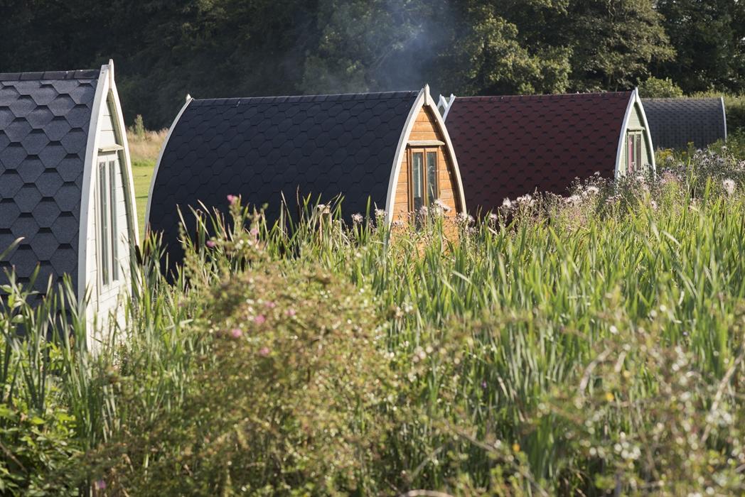 Stanley Villa Farm Fishing & Camping