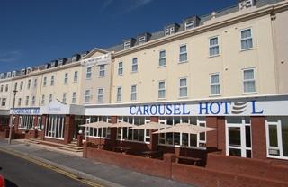 Carousel Hotel Blackpool
