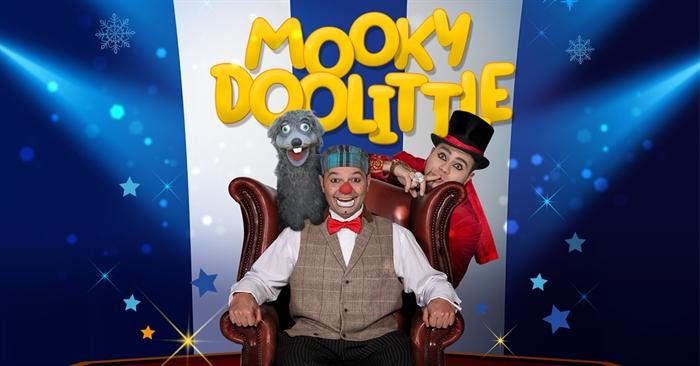 Mooky Doolittle - Circus Panto