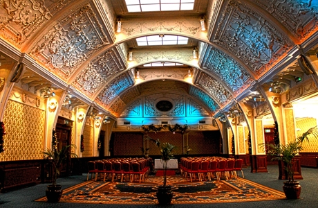 Blackpool Imperial Hotel