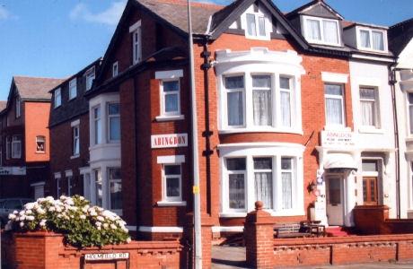Abingdon Holiday Apartments