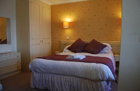 Elgin Hotel Blackpool Double Room