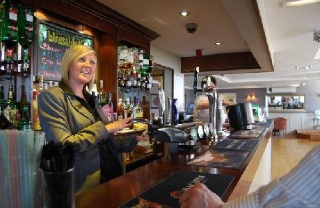 Elgin Hotel Blackpool - Hotel Bar