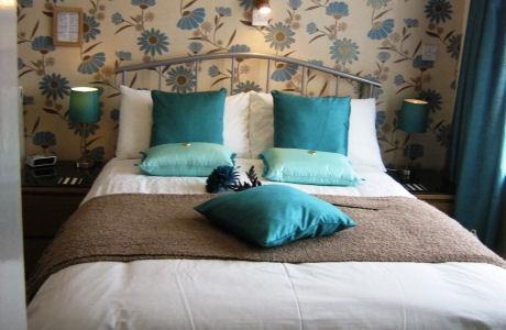 Ellan Vannin Bedroom