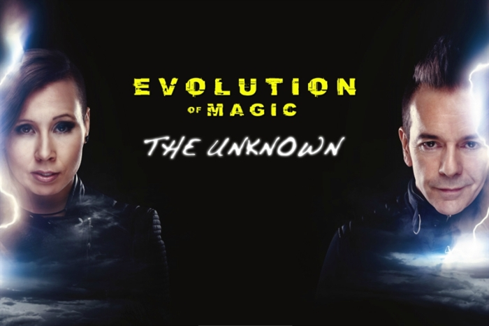 Evolution of Magic Presents The Unknown