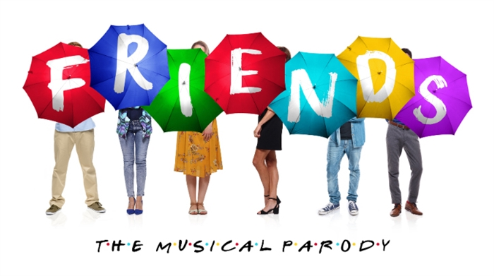 Friends – The Musical Parody