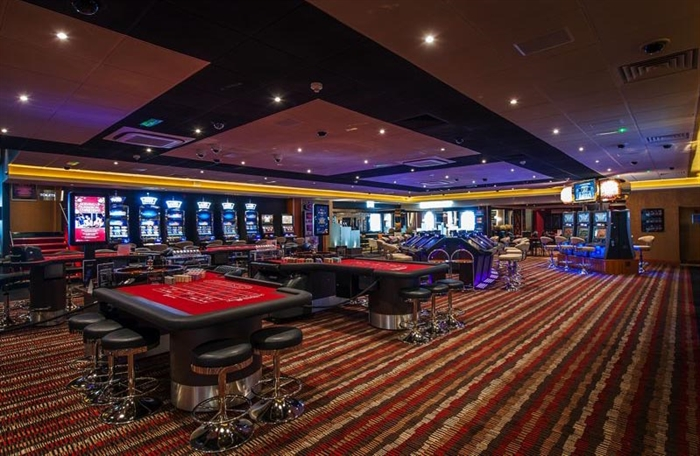 The Genting Club, Blackpool