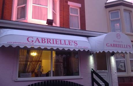 Gabrielle's