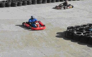 FormulaKart Karting & Event Centre