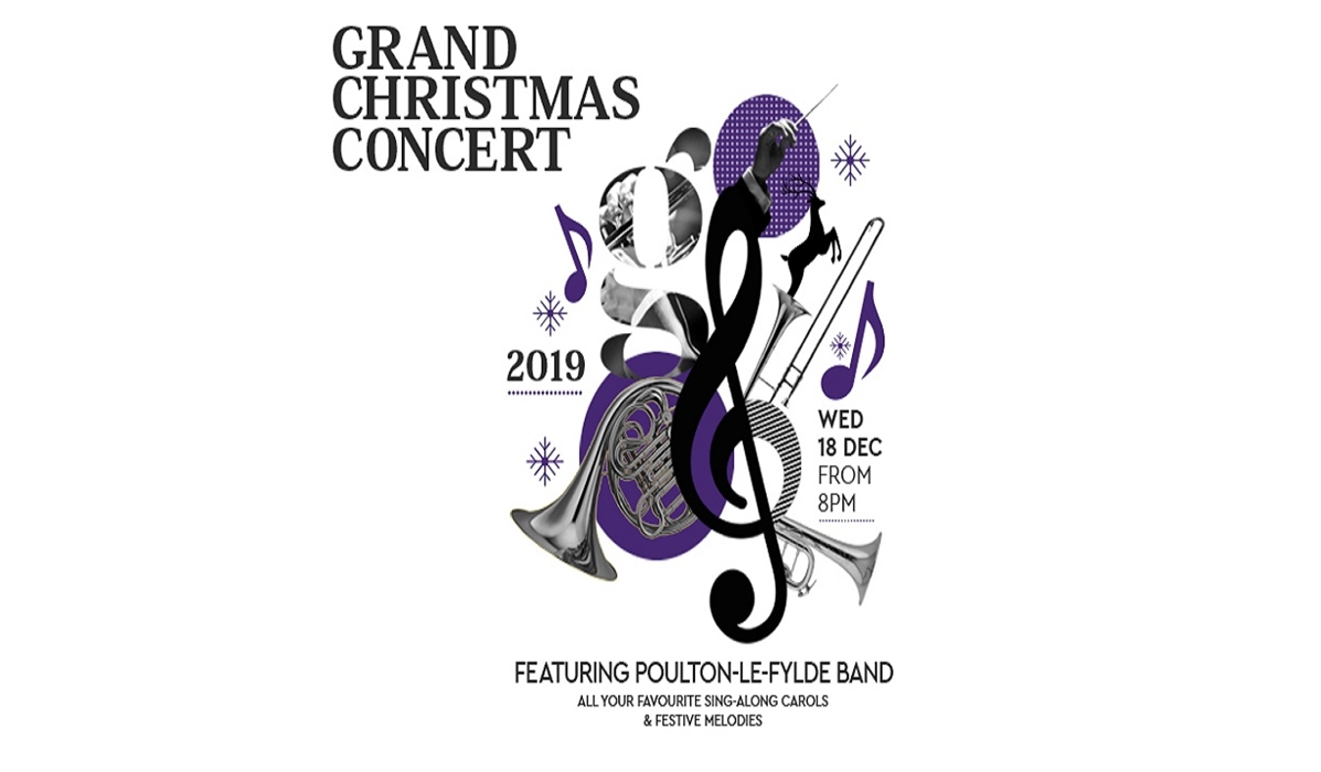 Grand Christmas Concert