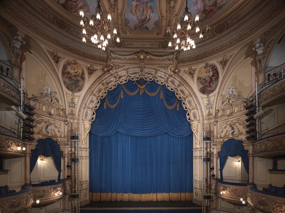 Theatre Heritage Tour