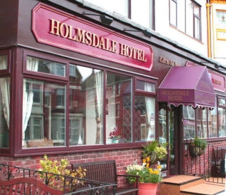 Holmsdale Blackpool