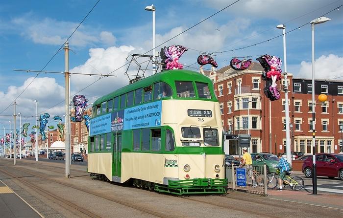 Blackpool Tramway & Heritage Tours