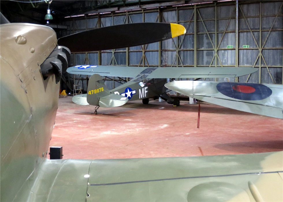 Hangar 42 Open Day