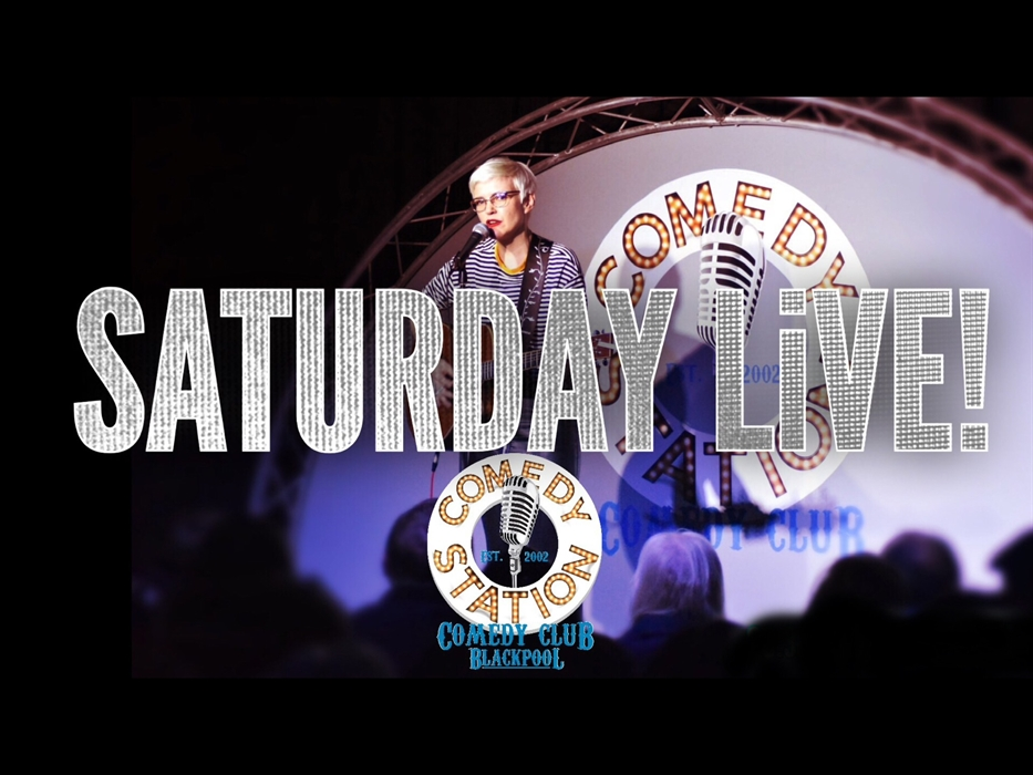 Saturday Live - Stand Up Comedy