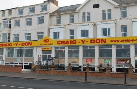 Craig-y-Don Hotel